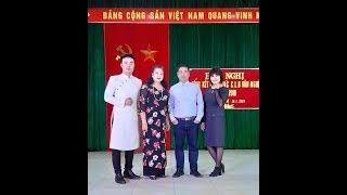 { Hát Chèo 2019 } Tình Mẹ Cho Con ( Trần Quang Đẩu ) Ngô Hán ( Ứng Hòa, HN )