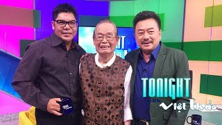Tonight with Viet Thao - Episode 75 (Special Guest: VĂN CHUNG & TUẤN CHÂU)