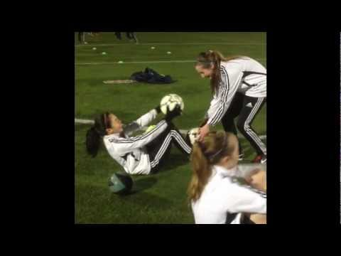Youth Soccer Strength and Conditioning: BCSPL-Mountain FC