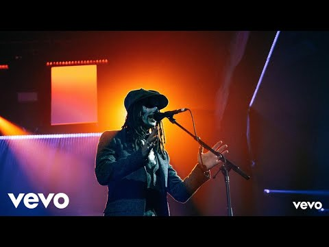 JP Cooper - Full Live Set from #VevoHalloween 2017