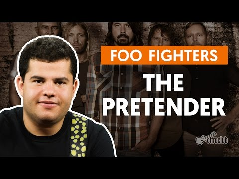 foo fighters the pretender by juliana viera and emmanuel nunes cover hd musica movil. Black Bedroom Furniture Sets. Home Design Ideas