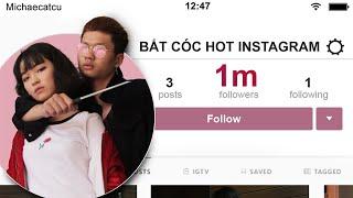 [Phim Ngắn] Kế Hoach Bắt Cóc Hot Girl Instagram