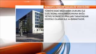 Cem Özdemir'den özgür basına operasyona sert tepki: