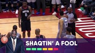 Plays 12 - 6   Shaqtin' A Fool Season Finale