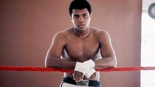Muhammad Ali - Huyền thoại quyền anh - Tổng hợp những Cú đấm hạ knock-out
