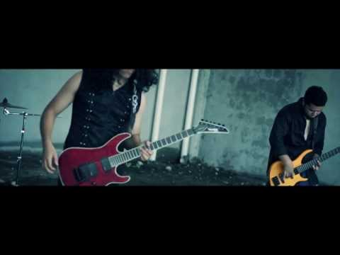 Tales of pain - Psychocentury (official video) online metal music video by TALES OF PAIN
