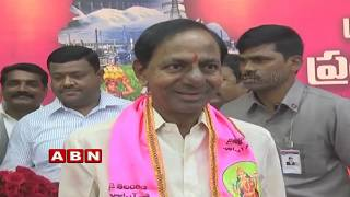 Reasons behind KCR appointing KTR as TRS working president..