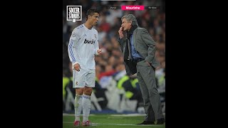 4 Football Stars Who Dared To DESTROY Cristiano Ronaldo   Oh My Goal