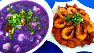 BỮA CƠM GIA ĐÌNH VIỆT l Món ngon đơn giản giàu dinh dưỡng by Hồng Thanh Food