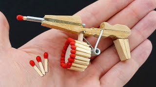 3 Amazing Things You Can Make At Home | Awesome DIY Toys | Homemade Inventions