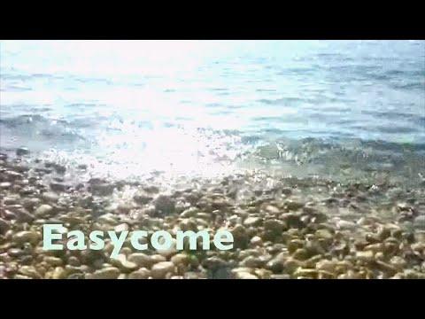Easycome 「風の便りをおしえて」