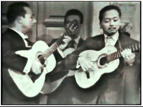 Julio Jaramillo canta una version diferente del hermoso pasillo