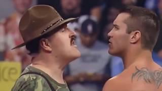 Randy Orton legend killer tribute