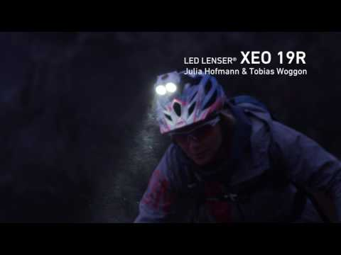 Ledlenser® XEO19R Bike Mount Kit