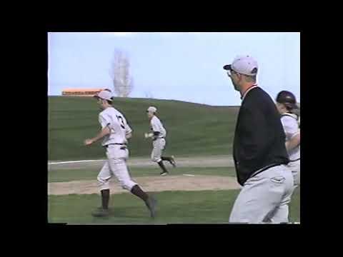 NCCS - Plattsburgh Baseball 5-15-00