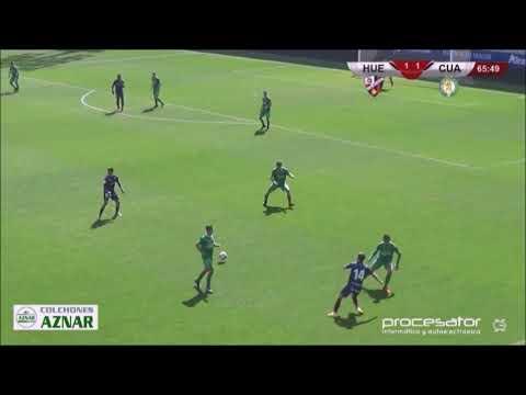 (LOS GOLES GRUPOS ASCENSO y PLAY OFF) Jornada 1 / 3ª División / Fuente YouTube Raúl Futbolero
