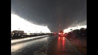 Deadly Tornado hits Northern Illinois Friday 10 April 2015