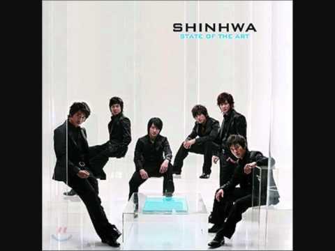 [DL] Shinhwa (신화) - Your Man