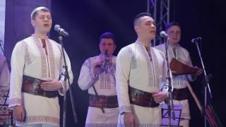 Ansamblul etnofolcloric Plăieșii - Ferestruică cu oblon