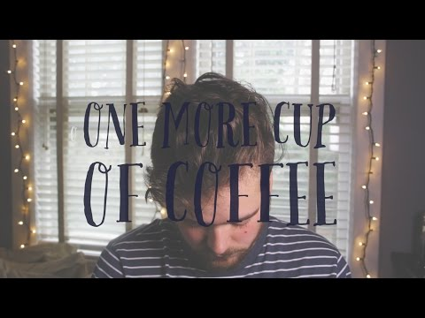 One More Cup of Coffee - Rusty Clanton (original)