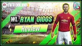 WL Ryan Giggs Review - บทวิจารณ์ของผู้เล่น - 플레이어 리뷰 - Adakah Ia Berbaloi? - FIFA ONLINE 3