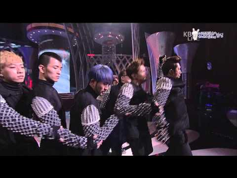[dcyunhogall]121030대종상 영화제 TVXQ 'Catch Me'축하무대.ts