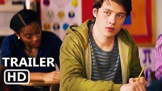 LOVE SIMON Official Trailer (2018) Nick Robinson, Jennifer Garner, Teen Romantic Movie HD