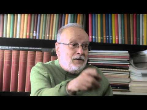 Conversa amb Joaquim Carbó. 01. Vida
