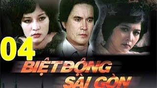 Phim Biệt Động Sài Gòn Tập Cuối: Trả Lại Tên Cho Em | Phim Chiến Tranh VN Hay