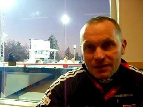 Gerald Hönig im Interview