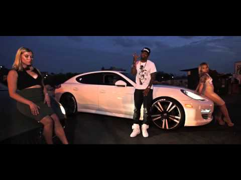 Maino ft Chinx PNP (Official Video)