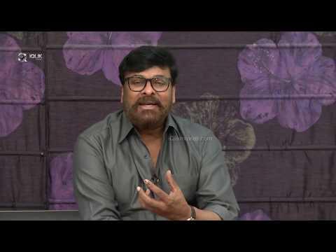 Megastar Chiranjeevi Praises Lawrence
