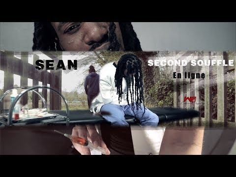 Sean - Second Souffle (Directed by Ludovic Regna)