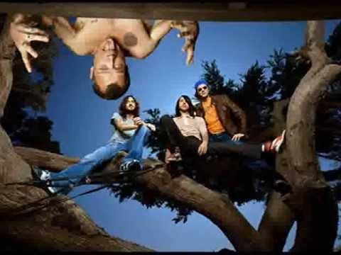 Red Hot Chili Peppers - Stadium Arcadium Subtitulada