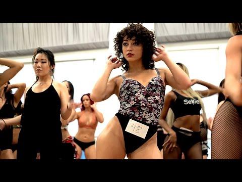 Dancer Auditions - ZEN ARTS TV Episode 1