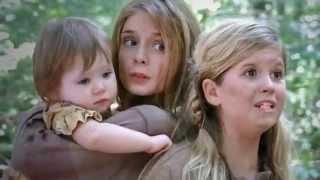 Goodbye Lizzie & Mika | The Walking Dead | Grove