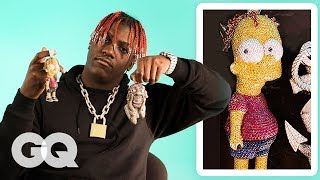 Lil Yachty sued by Jeweler for $200K who said he Tried to Pay w/ a $70K bounce check & cried Broke!