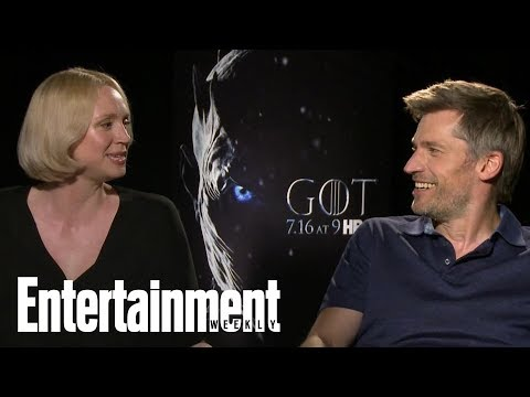 'Game Of Thrones' Cast Reveal Their Favorite Fan Theories: Varys Is A Merman? | Entertainment Weekly
