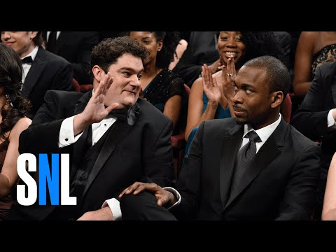 Screen Guild Awards - SNL