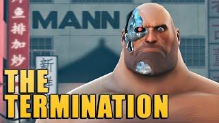 The Termination [SFM] Saxxy 2015
