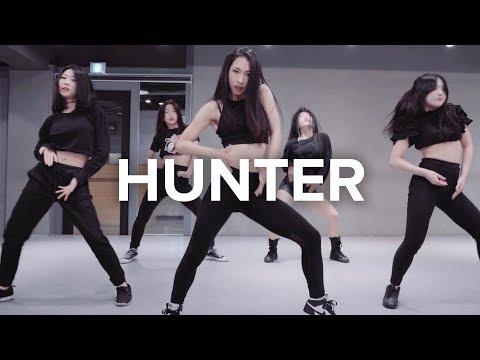 Hunter - Galantis / Mina Myoung Choreography