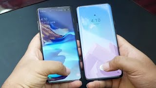 90Hz vs 60Hz (OnePlus 7 Pro vs Samsung Galaxy S10 Plus)
