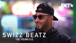 Swizz Beatz Points Out The Producer With The Best Jay-Z Tracks