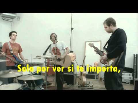 Coldplay - Shiver Sub. Español
