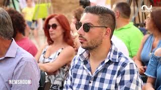 وزير السياحة يطلق مهرجانات البترون.. وابراهيم معلوف يكشف تحضيرات ...