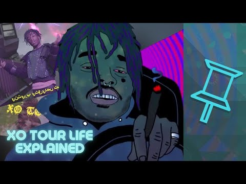 THE TRUE MEANING of XO Tour Lif3 Music Video | Lil Uzi EXPLAINED