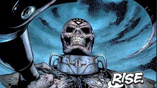 Beyond Omega Level: Nekron | Comics Explained