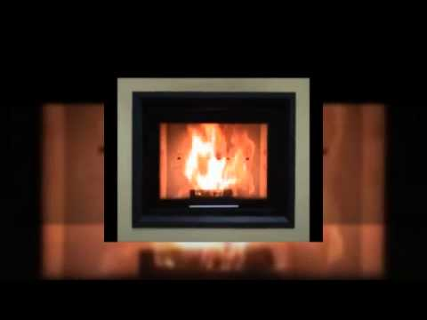 FLAMEN- Warmluft Kamineinsatz BETA L