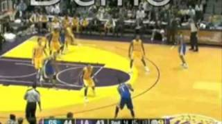 Jeremy Lin Highlights - NBA Preseason Warriors vs Lakers