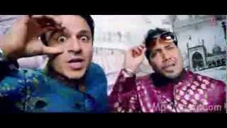 Dont Fuff My Mind Video Song   Vivek Oberoi, Mika Singh mp4